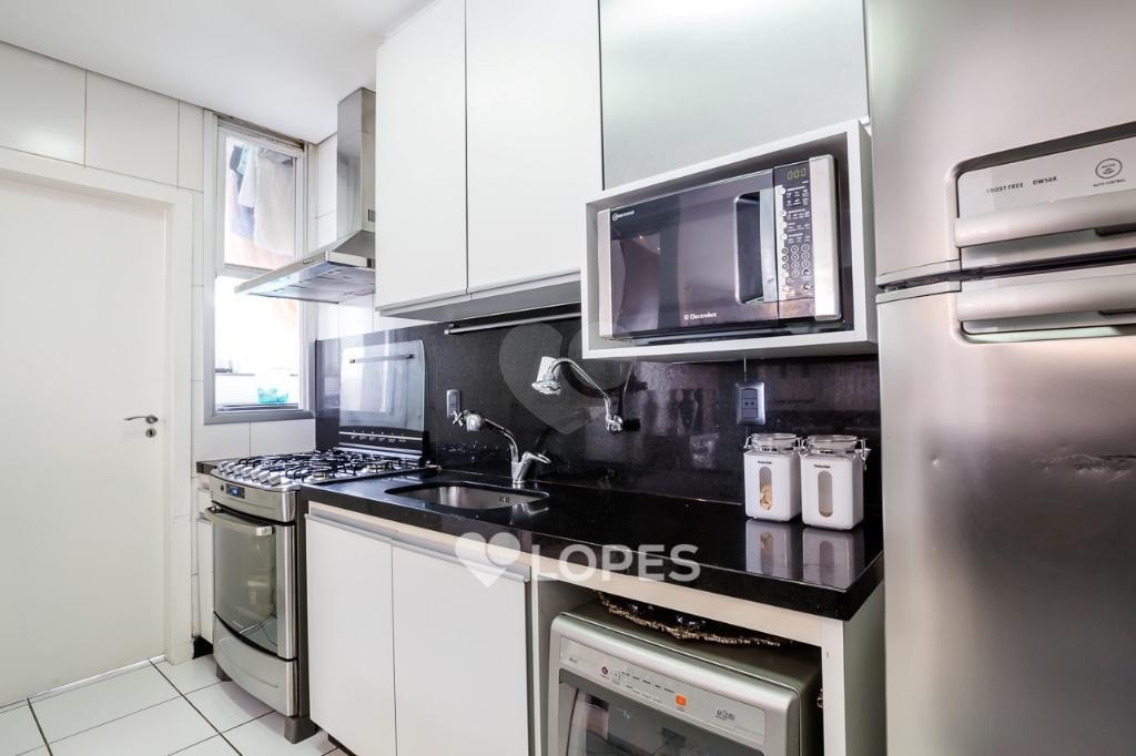 Venda Apartamento Belo Horizonte Gutierrez REO338770 8