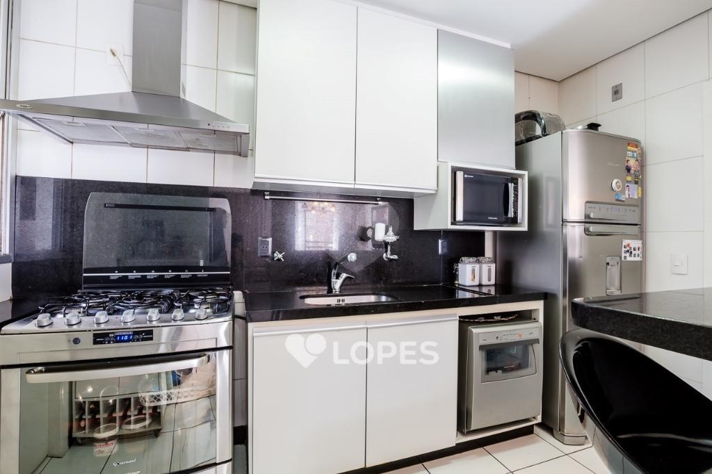 Venda Apartamento Belo Horizonte Gutierrez REO338770 7