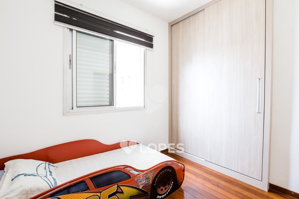 Venda Apartamento Belo Horizonte Gutierrez REO338770 16