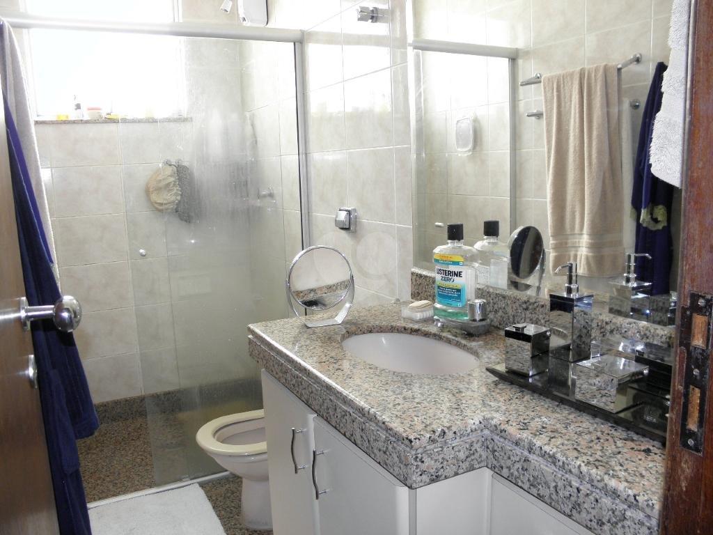 Venda Cobertura Belo Horizonte Buritis REO338792 13