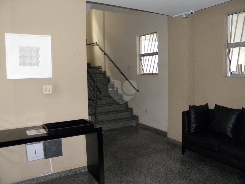 Venda Cobertura Belo Horizonte Buritis REO338792 5