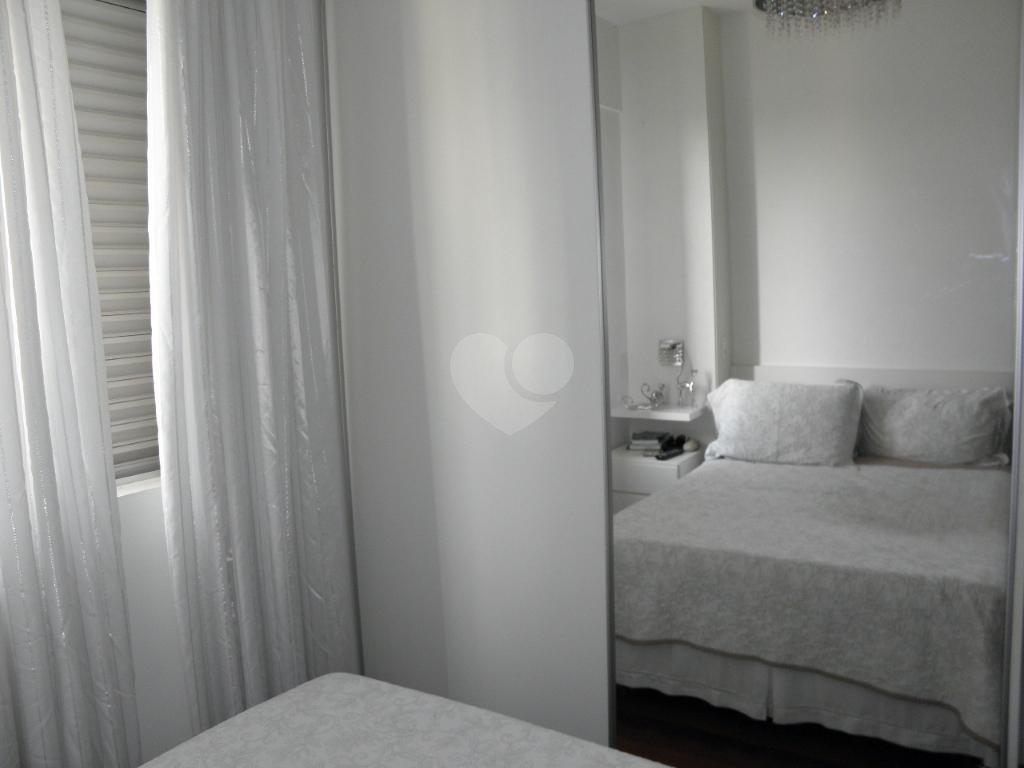 Venda Cobertura Belo Horizonte Buritis REO338792 12