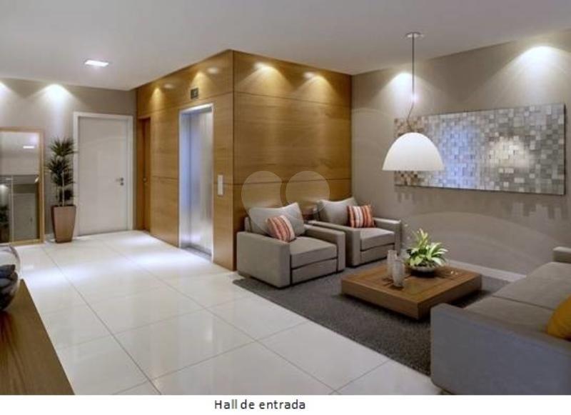 Venda Apartamento Belo Horizonte Ouro Preto REO3389 3