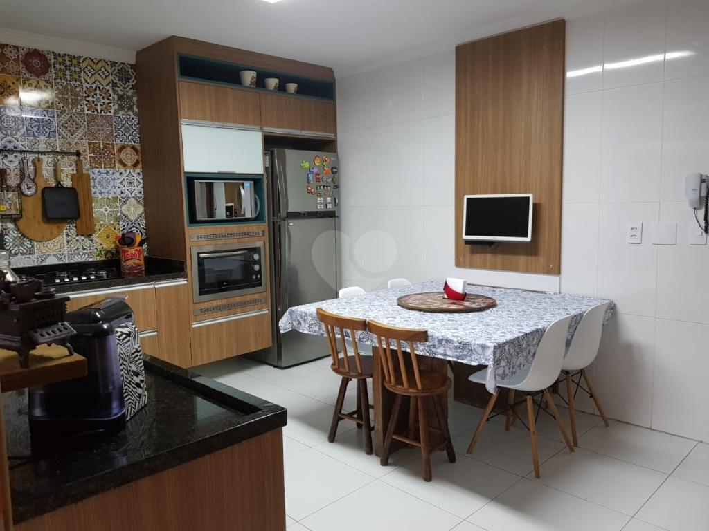 Venda Sobrado São Paulo Carandiru REO339061 12