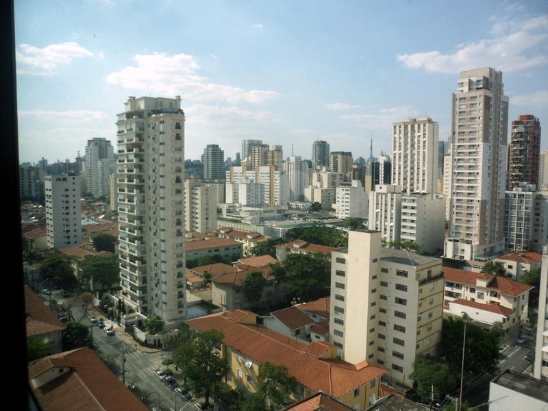 Venda Salas São Paulo Pinheiros REO339142 9