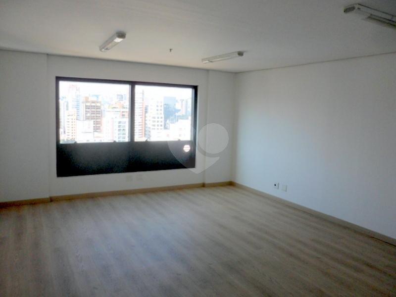 Venda Salas São Paulo Pinheiros REO339142 1