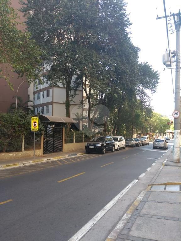 Venda Apartamento São Paulo Jardim Íris REO339261 18