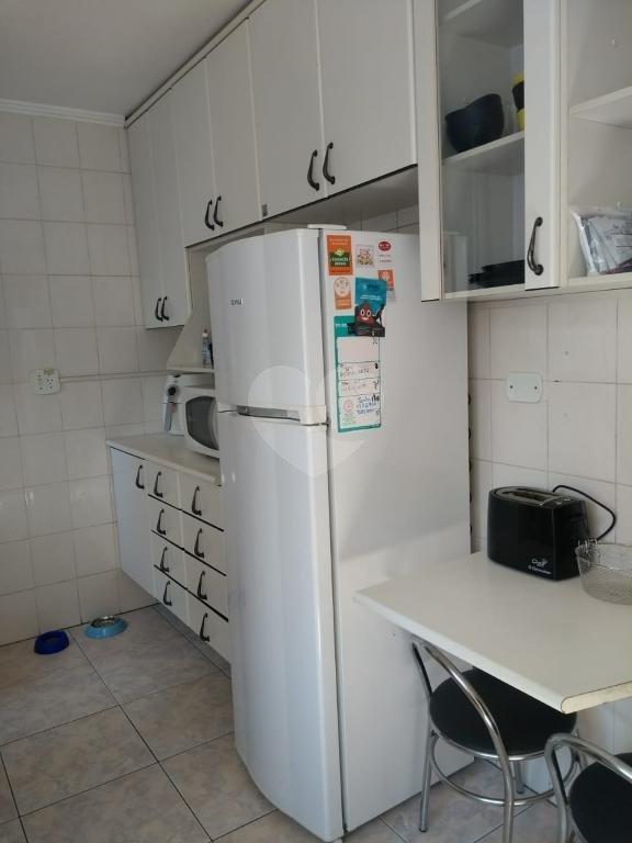 Venda Apartamento São Paulo Jardim Íris REO339261 19