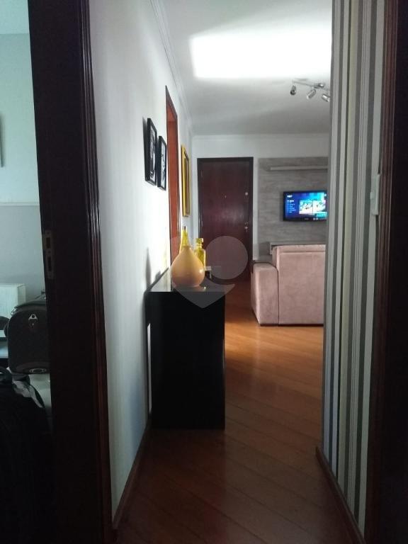 Venda Apartamento São Paulo Jardim Íris REO339261 3
