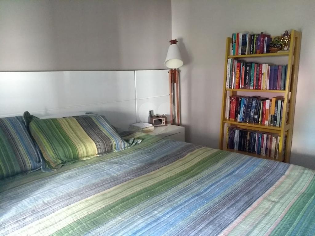 Venda Apartamento São Paulo Jardim Íris REO339261 7