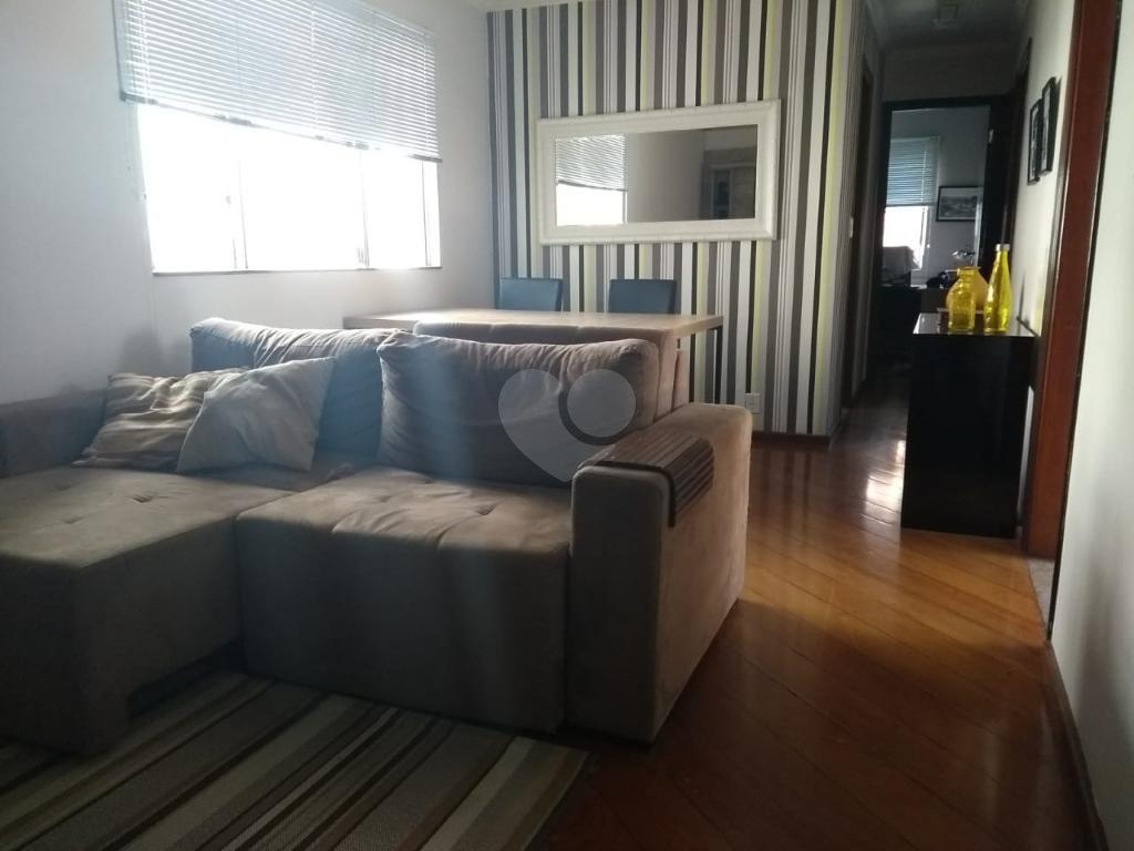 Venda Apartamento São Paulo Jardim Íris REO339261 13