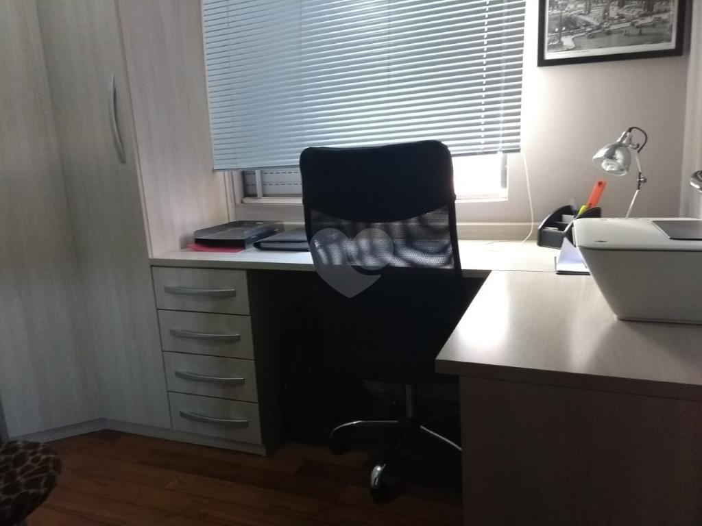 Venda Apartamento São Paulo Jardim Íris REO339261 5
