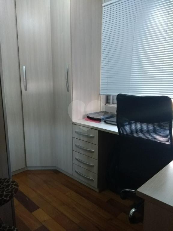 Venda Apartamento São Paulo Jardim Íris REO339261 16