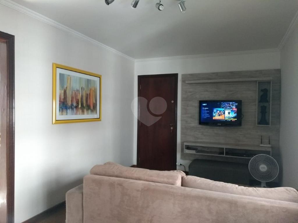 Venda Apartamento São Paulo Jardim Íris REO339261 9