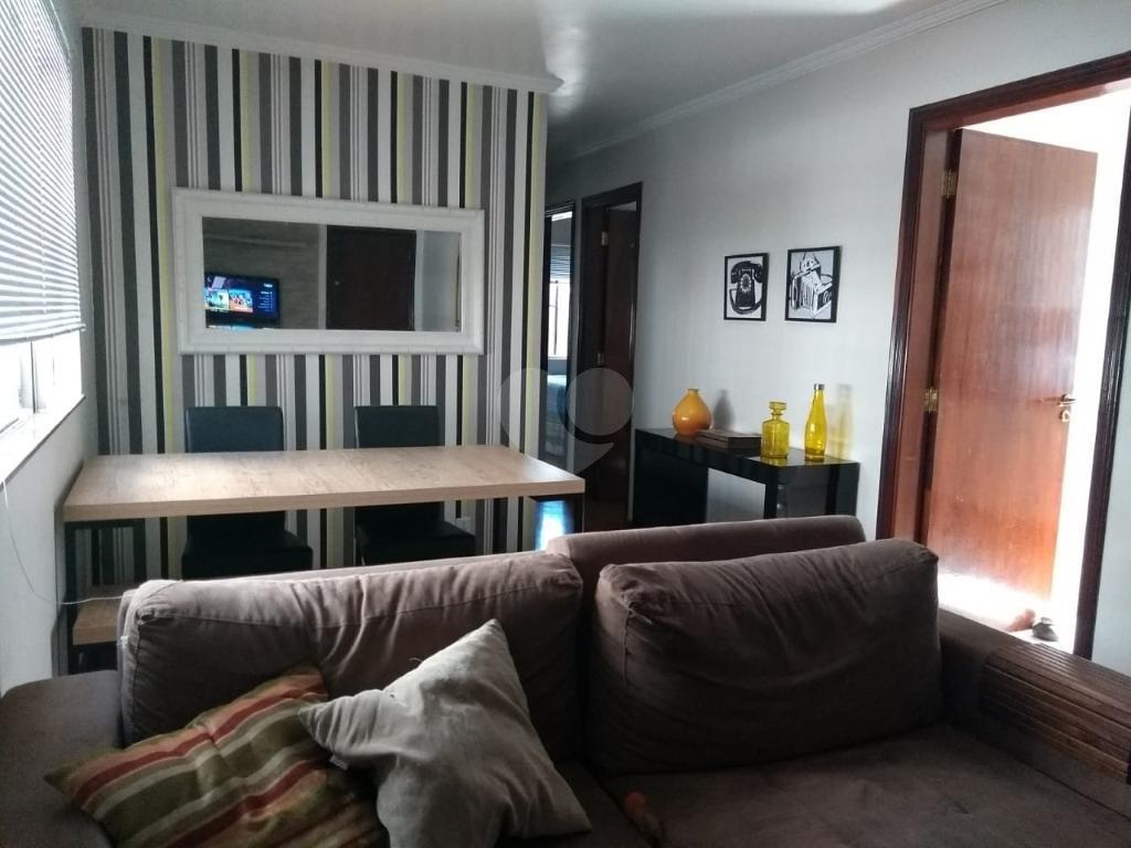 Venda Apartamento São Paulo Jardim Íris REO339261 2
