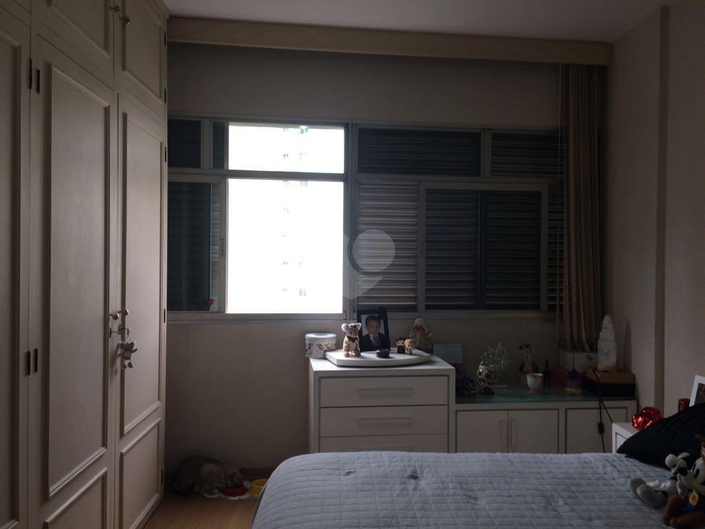 Venda Apartamento Belo Horizonte Lourdes REO339290 6