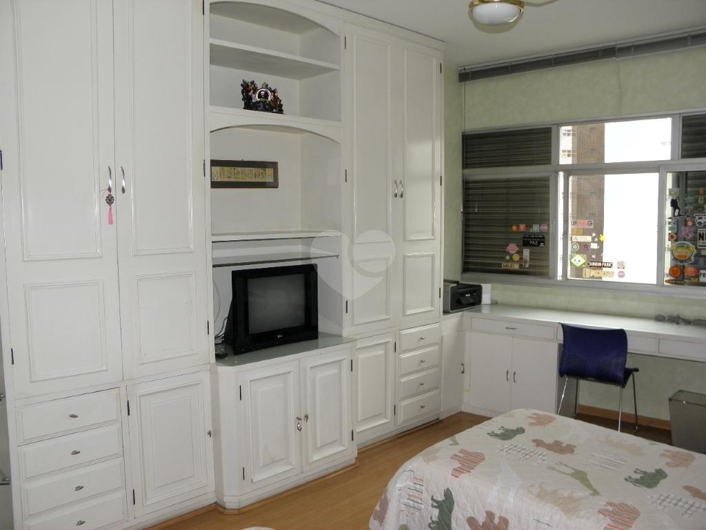 Venda Apartamento Belo Horizonte Lourdes REO339290 11