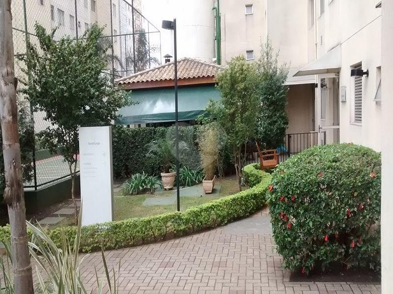 Venda Apartamento São Paulo Água Branca REO339356 35