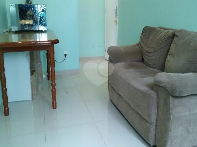 Venda Apartamento São Paulo Água Branca REO339356 5
