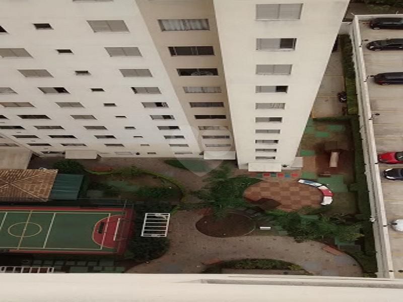 Venda Apartamento São Paulo Água Branca REO339356 37