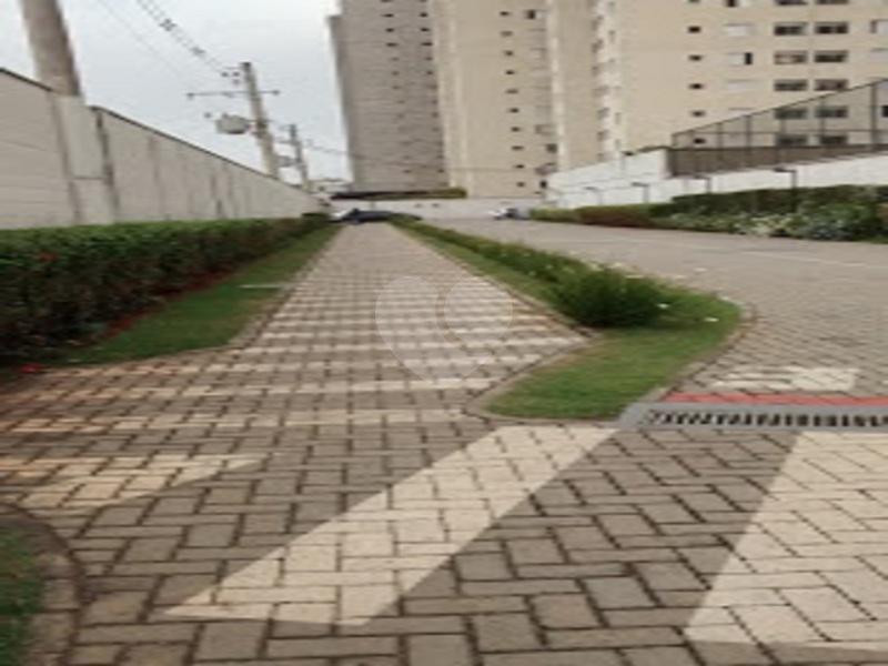 Venda Apartamento São Paulo Água Branca REO339356 30