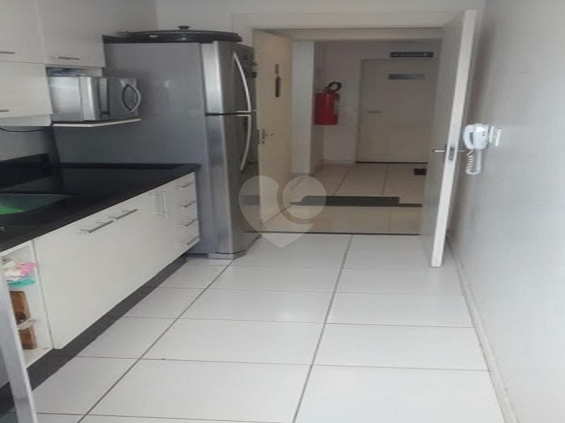 Venda Apartamento São Paulo Água Branca REO339356 7