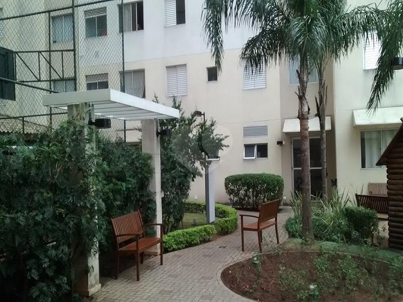 Venda Apartamento São Paulo Água Branca REO339356 33