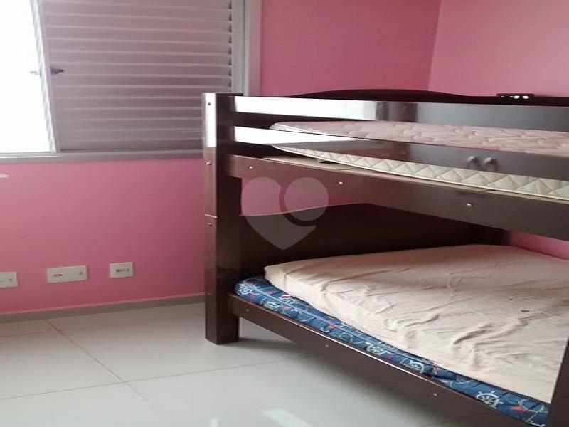 Venda Apartamento São Paulo Água Branca REO339356 17