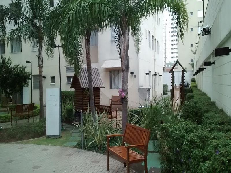 Venda Apartamento São Paulo Água Branca REO339356 34