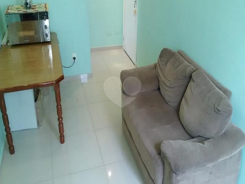 Venda Apartamento São Paulo Água Branca REO339356 6