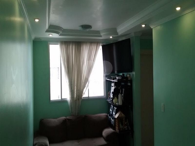 Venda Apartamento São Paulo Água Branca REO339356 2