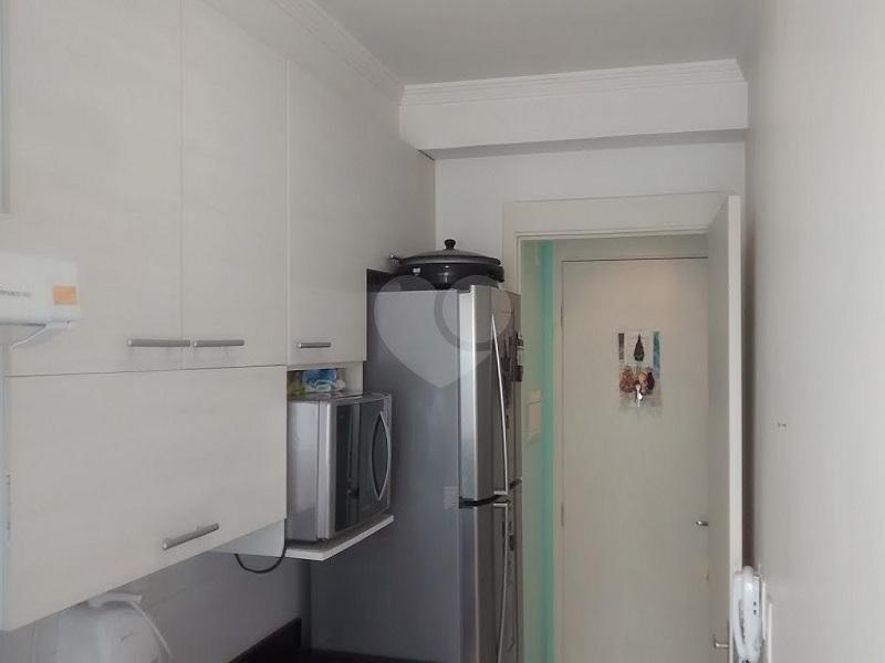 Venda Apartamento São Paulo Água Branca REO339356 10