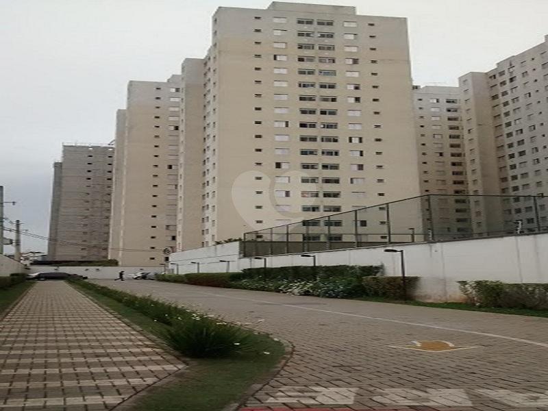 Venda Apartamento São Paulo Água Branca REO339356 1