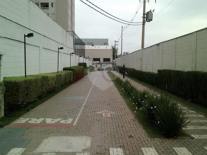 Venda Apartamento São Paulo Água Branca REO339356 36