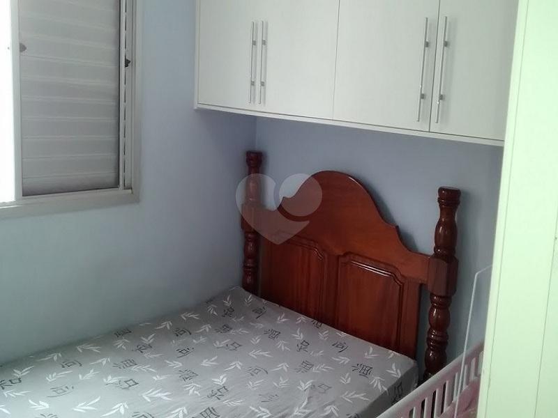 Venda Apartamento São Paulo Água Branca REO339356 26