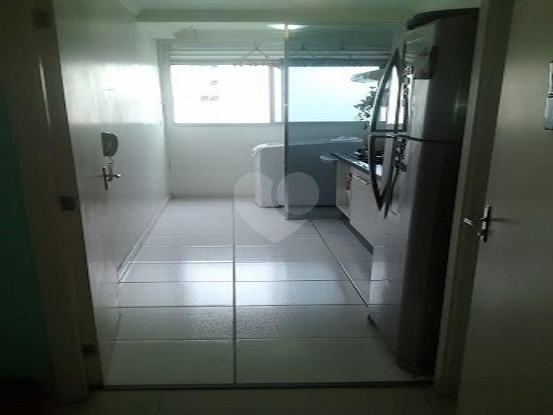 Venda Apartamento São Paulo Água Branca REO339356 11