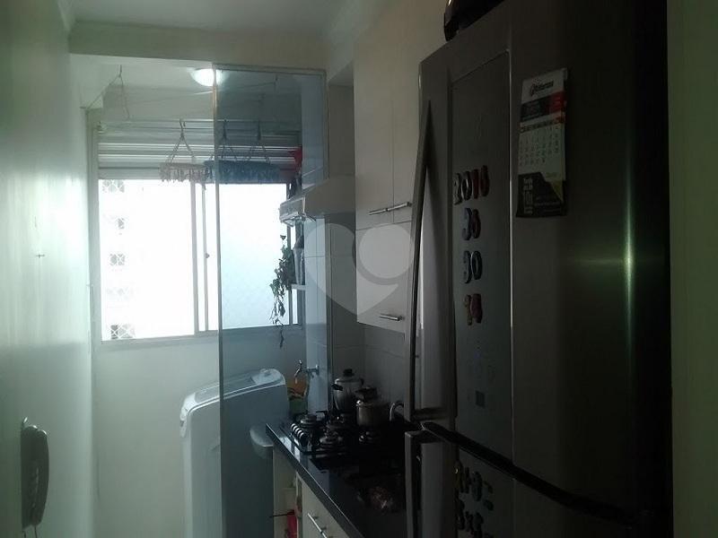 Venda Apartamento São Paulo Água Branca REO339356 12