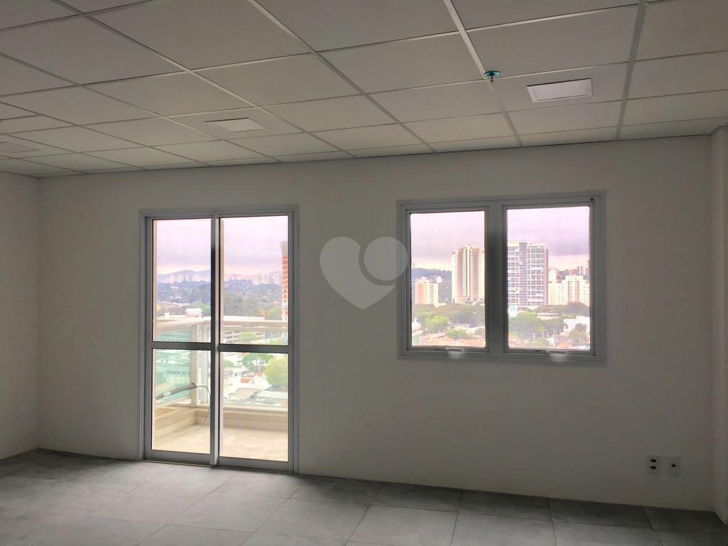 Venda Salas São Paulo Pinheiros REO339425 4