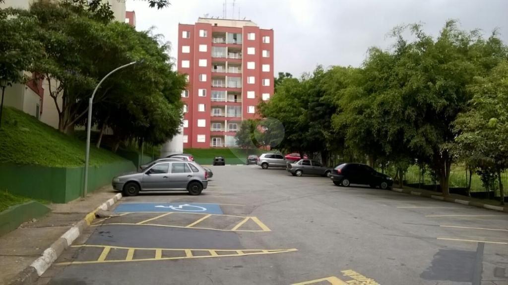 Venda Apartamento Osasco Veloso REO339518 17