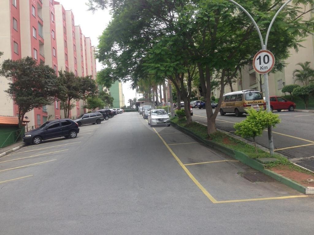 Venda Apartamento Osasco Veloso REO339518 21