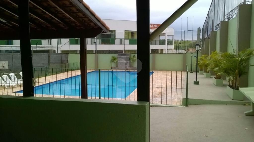 Venda Apartamento Osasco Veloso REO339518 10