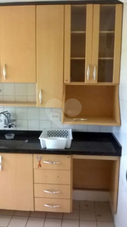 Venda Apartamento Osasco Veloso REO339518 5