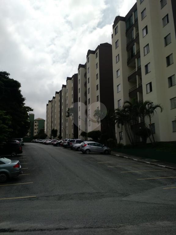 Venda Apartamento Osasco Veloso REO339518 1