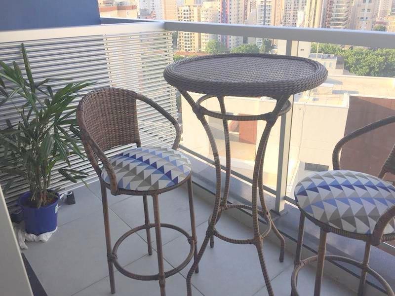 Venda Studio São Paulo Vila Olímpia REO339711 7
