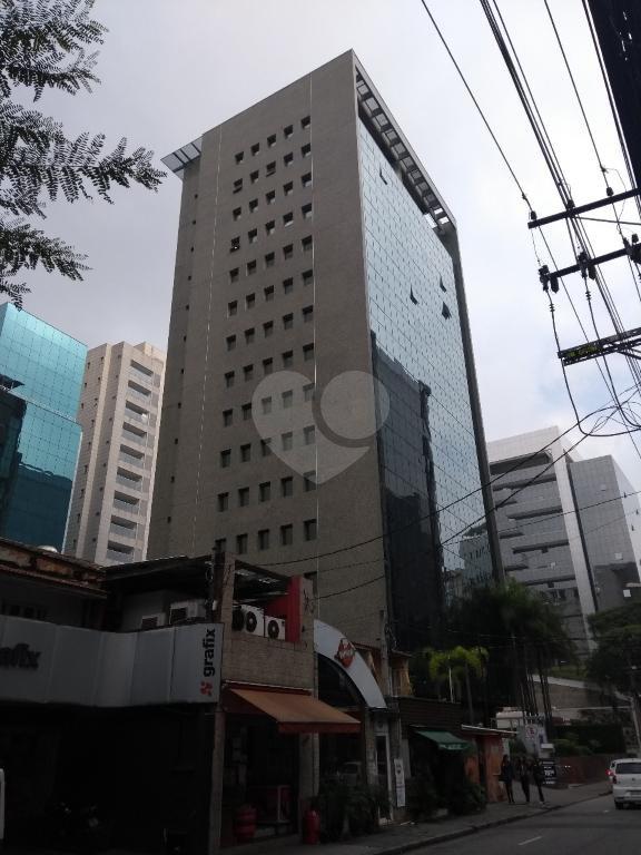Venda Lajes Corporativas São Paulo Vila Olímpia REO339722 7