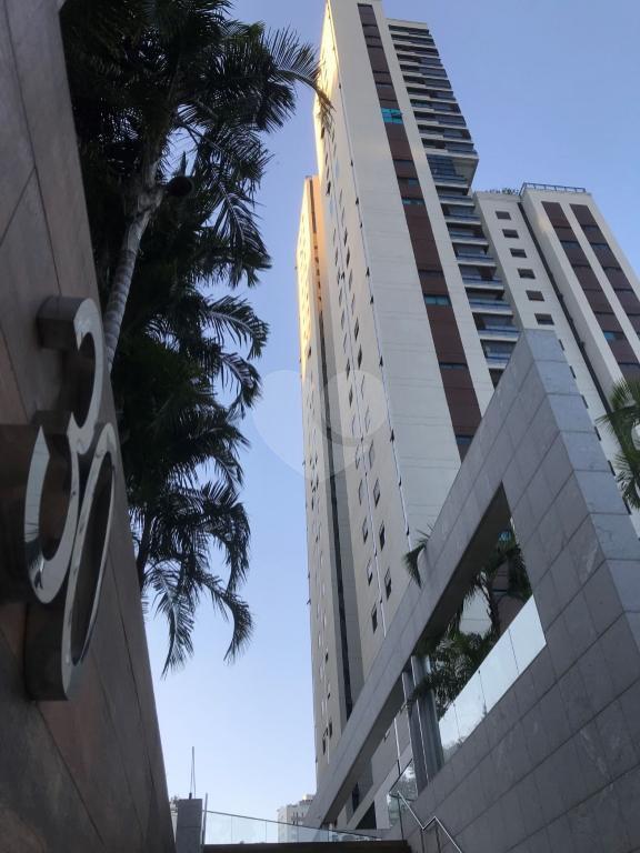 Venda Apartamento Belo Horizonte Luxemburgo REO339737 24
