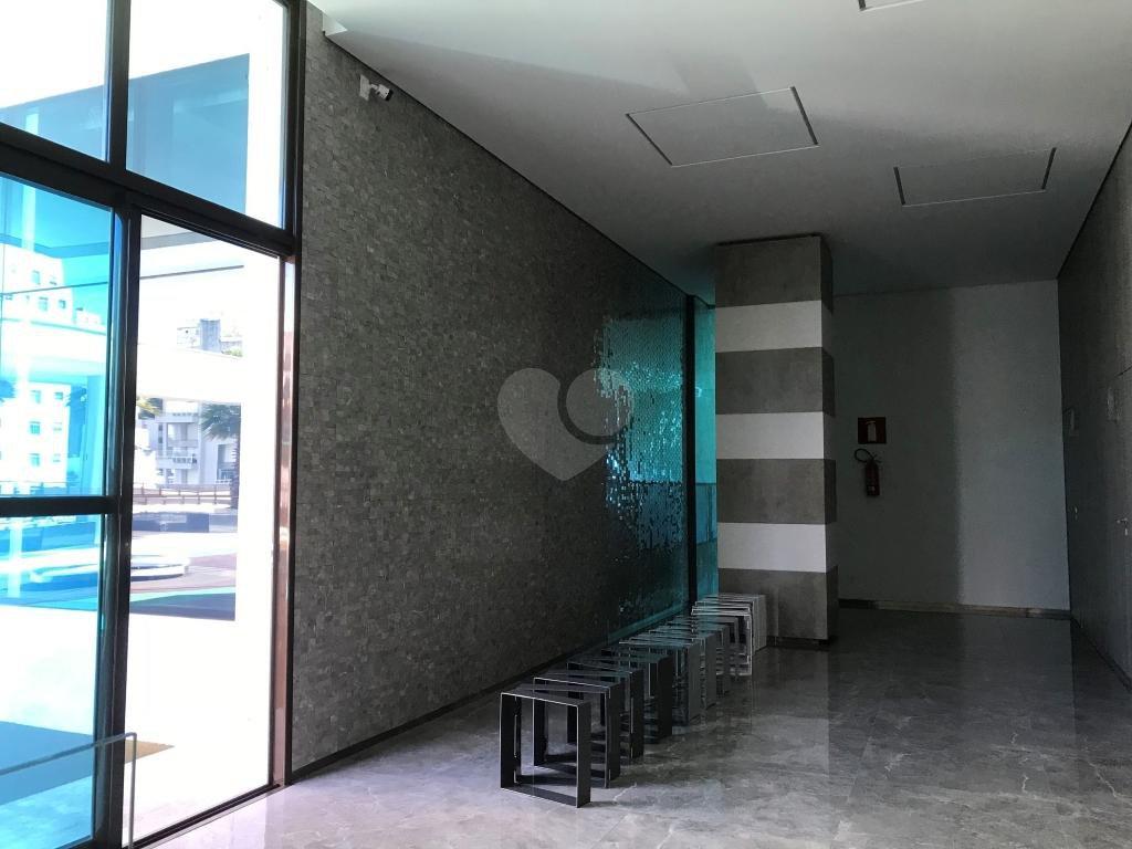 Venda Apartamento Belo Horizonte Luxemburgo REO339737 22