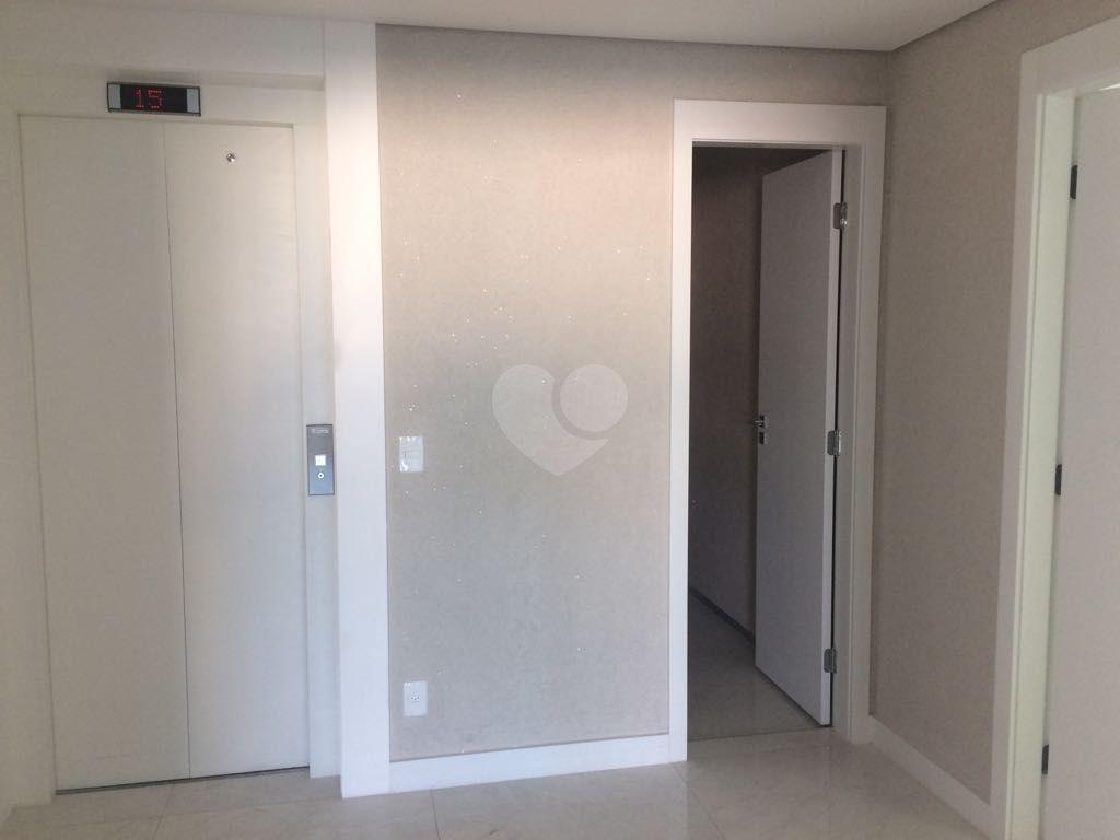 Venda Apartamento Belo Horizonte Luxemburgo REO339737 31