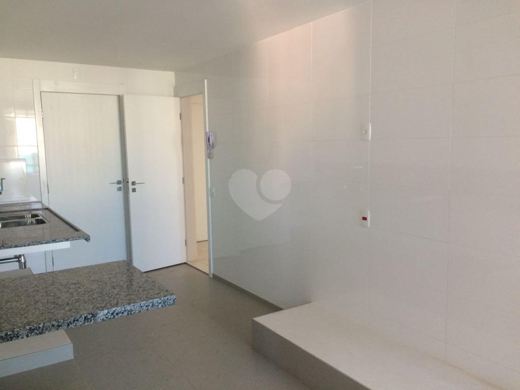 Venda Apartamento Belo Horizonte Luxemburgo REO339737 34