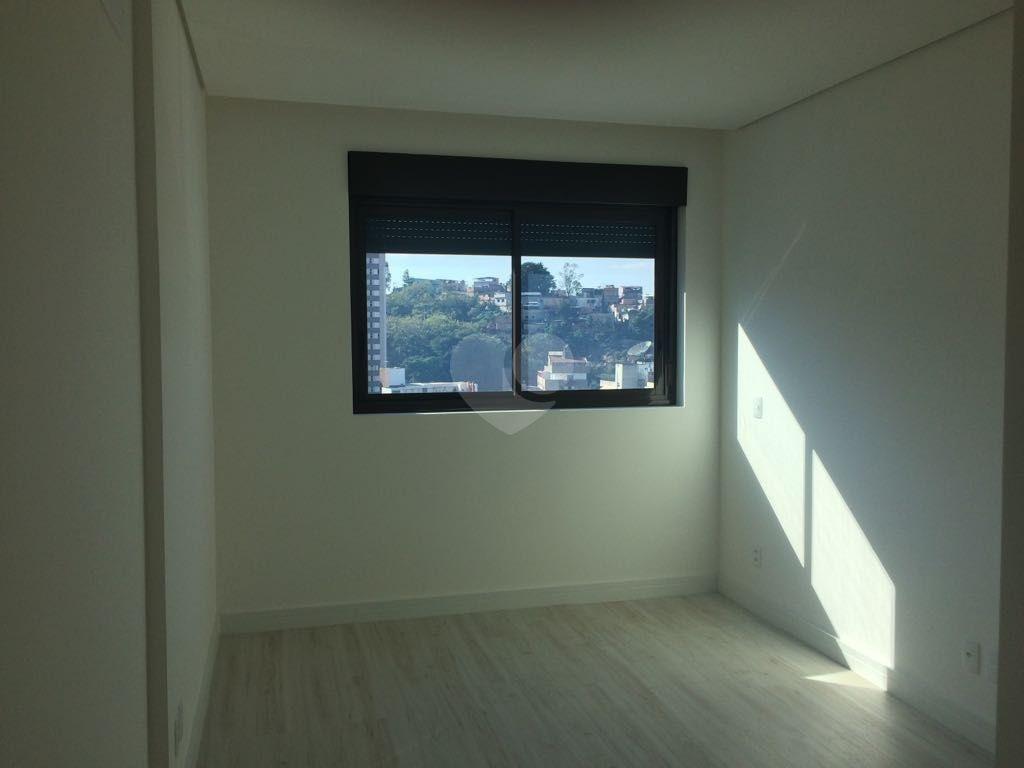 Venda Apartamento Belo Horizonte Luxemburgo REO339737 32